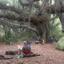 Myakka River State Park Adventure and Backcountry Camping Guide