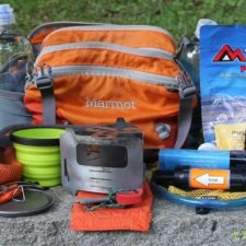 Ultralight Adventure Picnicking: How to Pack and What to Bring